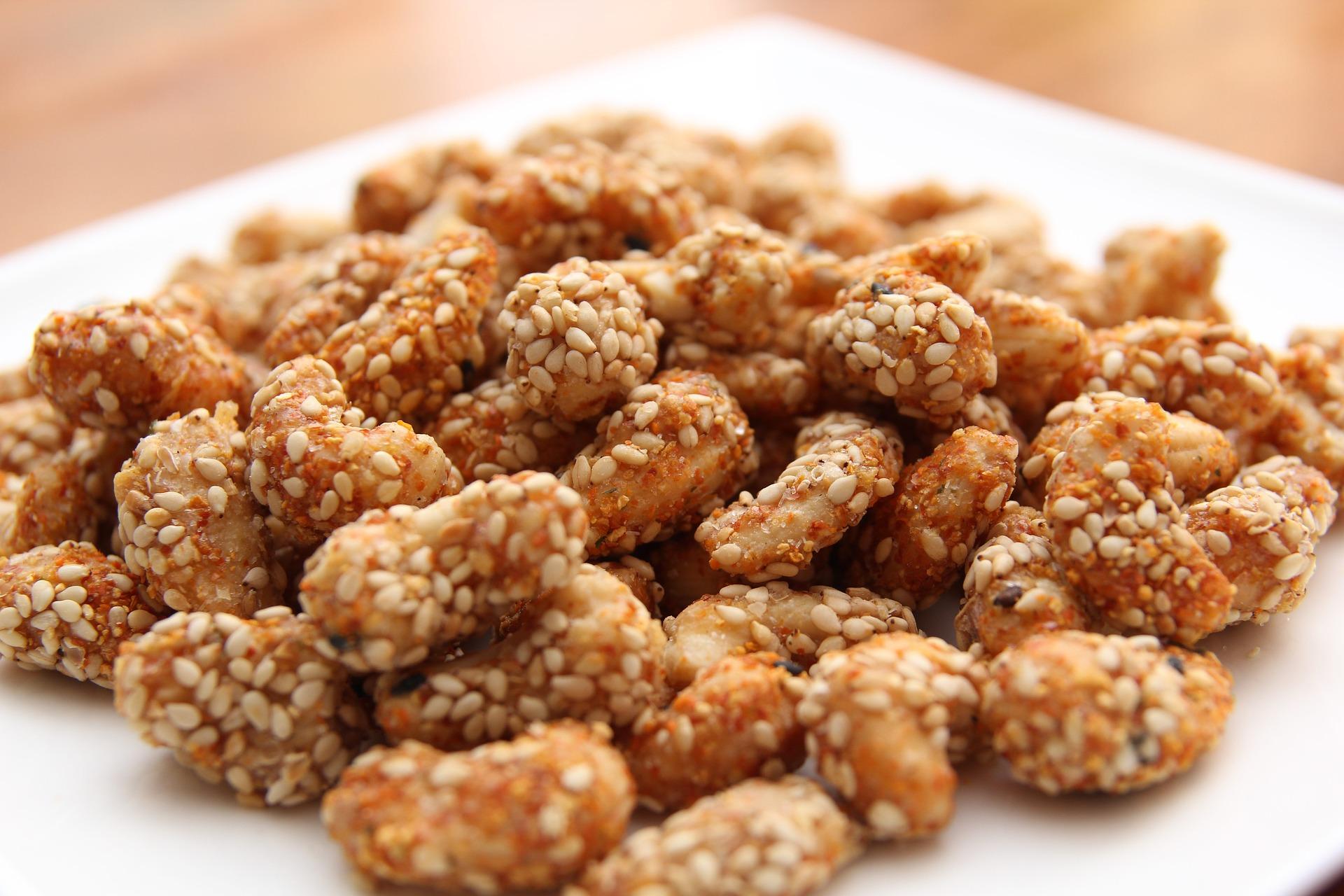 kalorienreiche-lebensmittel Zunehm-Blog
