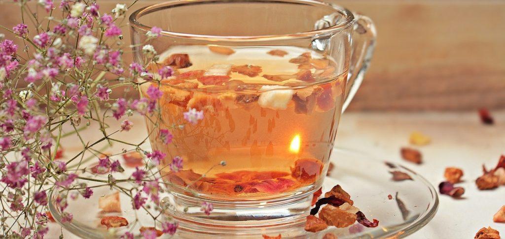 Tee - Appetit anregen - Philip Baum Blog