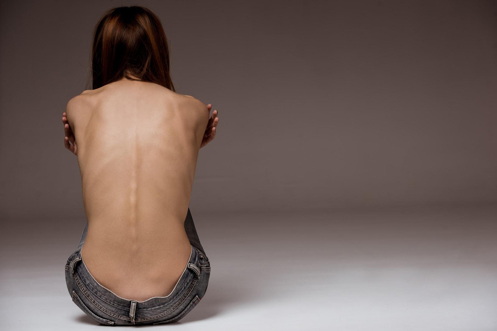 Gewicht Zunehmen - Psyche - Philip Baum Blog