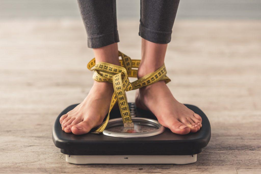 Idealgewicht - Normalgewicht | Blog Philip Baum