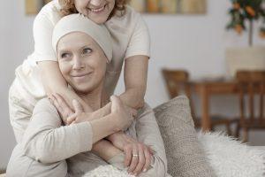 Zunehmen bei Krebs - Blog Übersicht - Philip baum