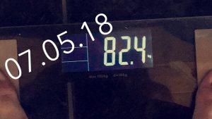 07.05 - schnell zunehmen wie Philip Baum