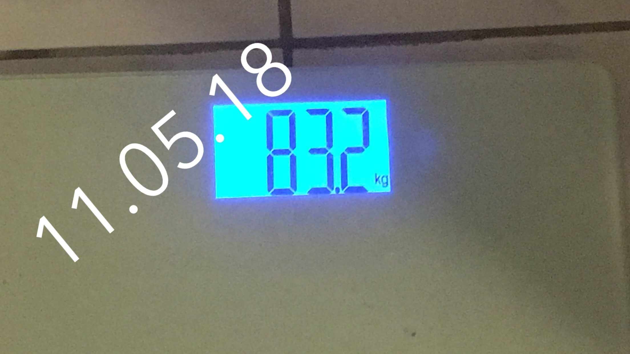 11.05.18 - schnell zunehmen wie